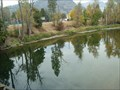 Image for Black Bridge Fishing Hole - Grand Forks, British Columbia