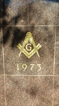 Image for 1973 - Masonic Lodge of Palo Alto - Palo Alto, CA