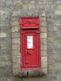 Image for Victorian Post Box - Wennington, Cambridgeshire, UK