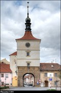 Image for Pražská brána / Prague' Gate - Velvary (Central Bohemia)