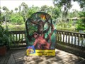 Image for Central Florida Zoo Cutout - Sanford, FL
