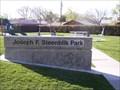 Image for Joseph F. Steenblik Park Playground