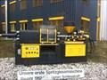 Image for Injection Molding Machine - Kaiseraugst, AG, Switzerland