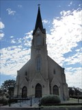 Image for St. Joseph's Church - Liebenthal, KS