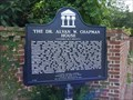 Image for The Dr. Alvan W. Chapman House