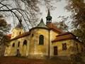 Image for kostel sv. Petra a Pavla - Liten, okres Beroun,  CZ