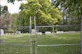 Image for Alliance Jewish Cemetery - Alliance, Ohio USA