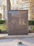 Image for Riley Co. KS Veterans Memorial -- Manhattan KS
