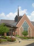 Image for Saint Simon the Apostle - Green Park, MO