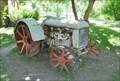 Image for 1927 Fordson Tractor