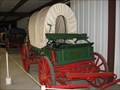 Image for Covered Chuck Wagon - Cresson, Texas