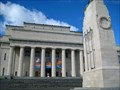 Image for Auckland War Museum - New Zealand