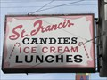 "Image for St. Francis Fountain - ""24th Street Blues"" - San Francisco, California"