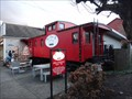 Image for Tea Chai Te Converted Caboose, Sellwood, Oregon