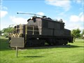 Image for Electric Locomotive No. 17 - Cornwall, ON