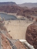 Image for Hoover Dam Bypass - Scenic Roadside Lookout - Nevada, USA