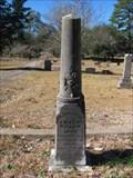 Image for Beard - New Cemetery - Montgomery, Texas