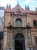 Image for Museo de Bellas Artes de Sevilla - Seville, Spain