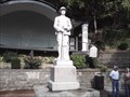 Image for Basin Spring Park Doughboy Monument - Eureka Springs AR
