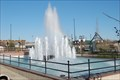 Image for Jambalaya Park Fountain - Gonzales, LA