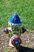 Image for Little Dogs Hydrant