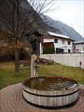 Image for Brunnen Zammer Lochputz, Tirol, Austria