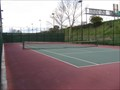 Image for Guadalupe Park Tennis Court - San Jose, CA
