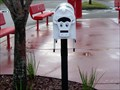Image for Bruster's Cow Mailbox - Jacksonville, FL