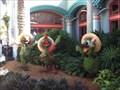 Image for The Three Caballeros - Lake Buena Vista, FL