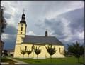 Image for Kostel sv. Jirí / St. George Parish Church - Dobrá, Czech Republic