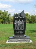 Image for Vietnam War Memorial, Missouri Veterans Cemetery, Springfield, MO, USA