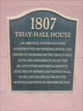 Image for Triay-Hall House