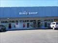 Image for The Bird Shop - Sacramento, CA