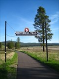 Image for Great Northern Historical Rails to Trails - Kalispell, MT