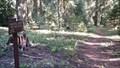Image for Pacific Crest Trail No. 2000 - Pederson Snowpark - Klamath County, OR