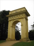 Image for Doric Arch - Stowe Landscape Gardens, Buckinghamshire, UK