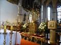 Image for OLDEST -- Marian pilgrimage in Bavaria, Bogenberg, Bavaria, Germany