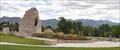 Image for Mormon Battalion Monument - Salt Lake City