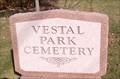 Image for Vestal Park Cemetery - Vestal, NY