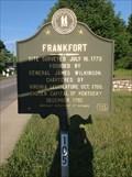 Image for Frankfort