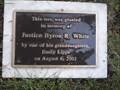 Image for Justice Byron R. White - Denver CO