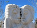 Image for Lovers, Chapungu Sculpture Park - Loveland, CO