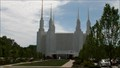 Image for Washington D.C. Temple - Kensington MD