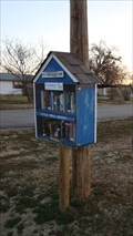 Image for Little Free Library #3697 - Lexington, OK