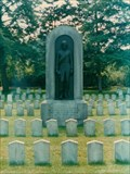 Image for Confederate Memorial - Woodlawn National Cemetery