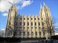 Image for Temple Square - Salt Lake City, UT