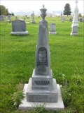 Image for Jacques LaForcade - Hillcrest Cemetery - Deerlodge, Montana