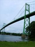 Image for 1000 Islands Bridge
