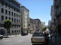 "Image for The Tenderloin - ""Save me, San Francisco"" by Train - San Francisco, CA"
