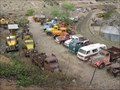 Image for Gold King Mine Museum & Old West Junkyard - Jerome, AZ